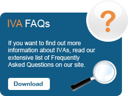 IVA Frerquently Asked Questions