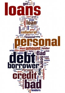 Accomplishing Personal Aspirations With Bad Debt Personal Loans