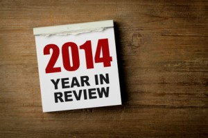 IVA - Year in Review